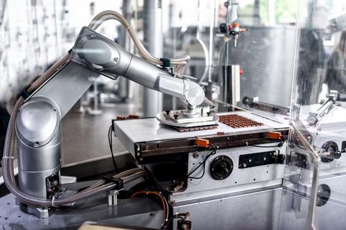 製造業の生産システム